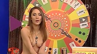Nude TV Show Game