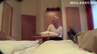Mayday im Hotelzimmer